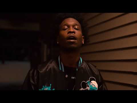 AllStar JR - Running Out (Official Music Video)