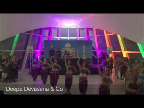 Milwaukee Art Museum- Aarabhi Indian Dance School