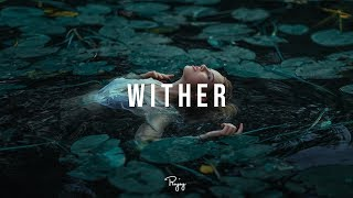"""Wither"" - Dark Angry Trap Beat 