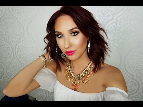 MARCH FAVORITES | Jaclyn Hill