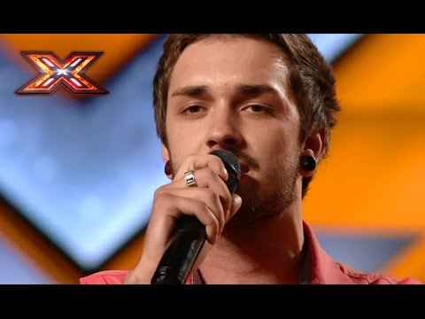 WOW! The best cover of John Legend song All of me. X Factor 2016
