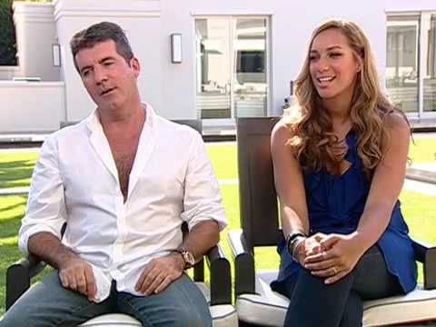 Leona Lewis - ECHO Interview - Full