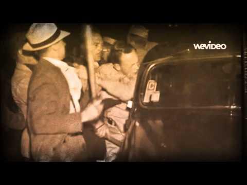 Minorities in World War II Hispanics & Latinos: Hector's Story - Created with WeVideo