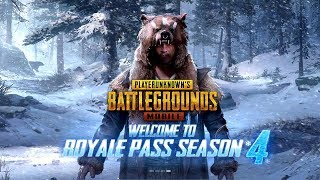 [Hindi] PUBG Mobile | Giveaway Winner Announcement In livestream