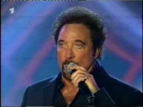 Tom Jones 2003 @ Verstehen Sie Spaß - Black Betty.avi