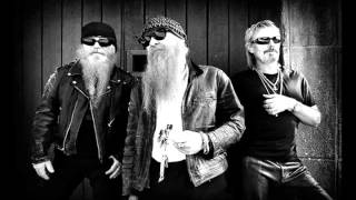ZZ Top- She Loves My Automobile (lyrics)
