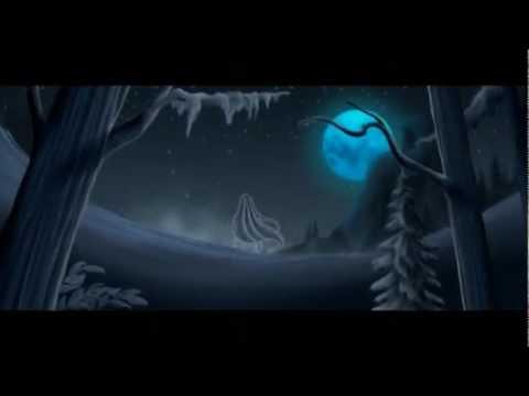 Lady Ice 2010 فيلم الانمي الرائع