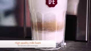 D.E Coffee Kitchen