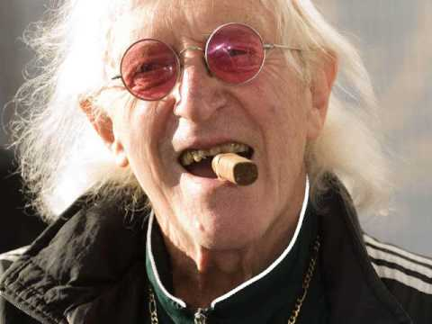 Jimmy Savile interviewed by Dr Anthony Clare extract