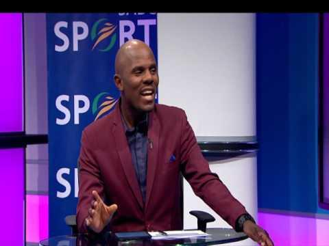 Thomas Mlambo interviews Tennis Player Raven Klaasen