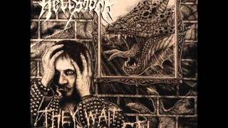 Hellshock - Born Out of Darkness