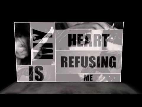 Loreen - My Heart Is Refusing Me (Lyric Video)