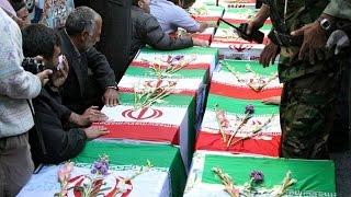 مقتل ثلاثة قادة من الحرس الثوري وأربعة من حزب الله في سوريا-بين يومين