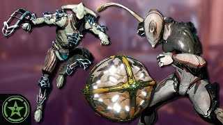 Let's Play - Warframe