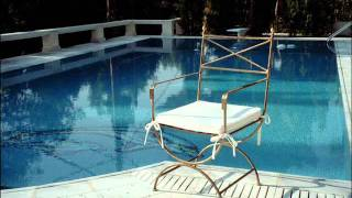 Classy Garden Lounge Chair Classy Garden Furniture