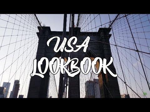 USA SUMMER LOOKBOOK | Tami Barroso