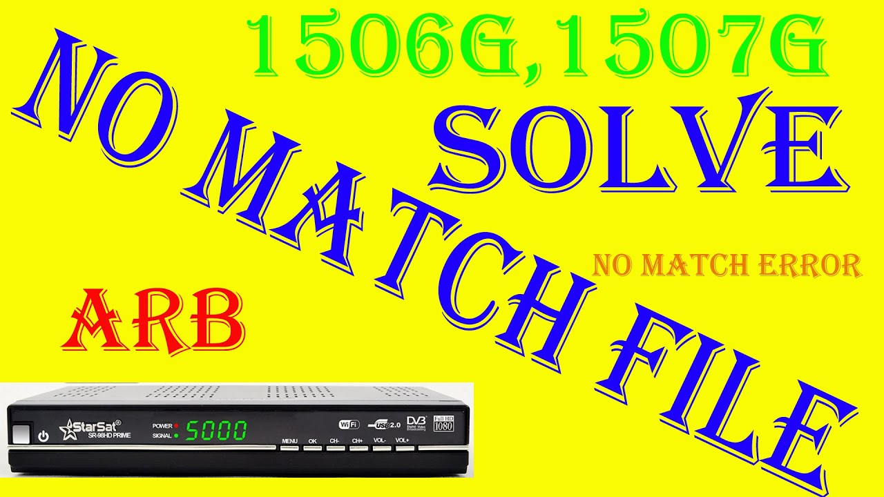 Download Lagu How To Install Software 1506 Sim Receiver With Sunplus