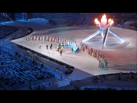 2010 Vancouver Olympic Closing Ceremonies