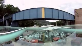 An Bord der MS Amadeus Silver - 360 Grad Video