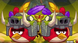 Angry Birds Epic - New Upcoming Event Into The Jungle! iOS/iPhone/Android