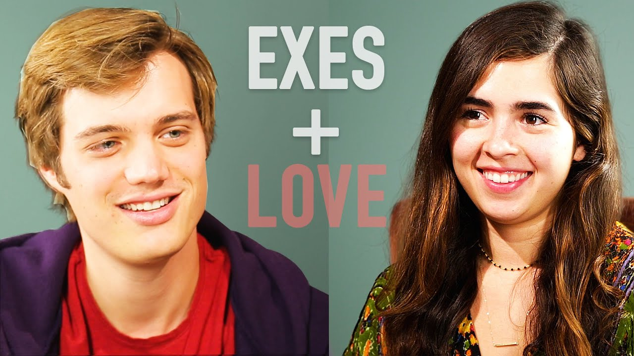 Exes Revisit The Moment They Fell In Love