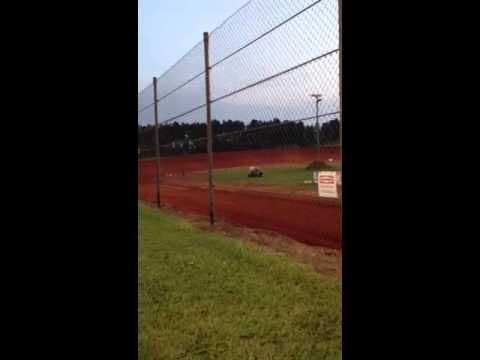 Deep South Speedway 9-7-13