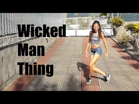 Wicked Man Thing- Popcaan  Choreography by @CAMRON1SHOT