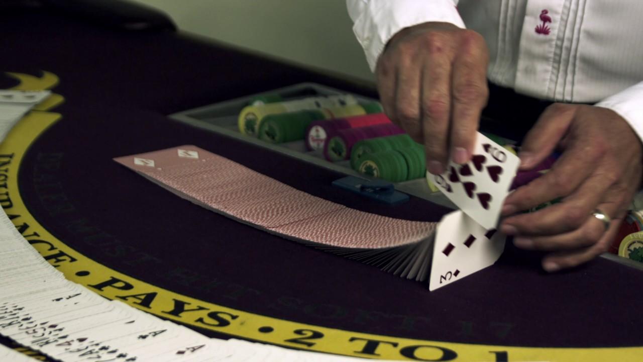 Casino card shuffling tricks are penny auctions gambling