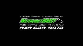 Jetski Repair And Service Orange County SeaDoo Yamaha Kawasaki And Polaris Personal Watercraft