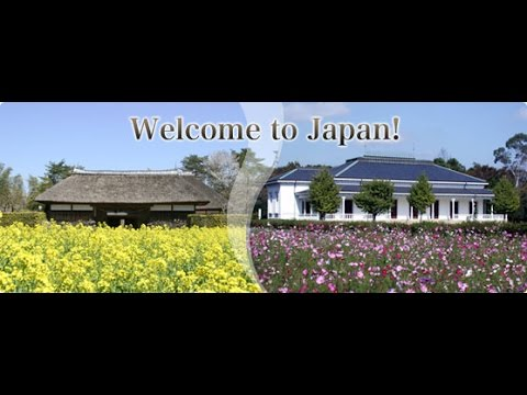 Japan National Tourism - welcome to Japan