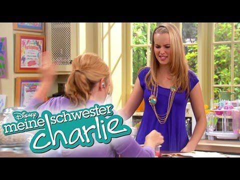 Meine Schwester Charlie - #3 - Ach, du lieber Onkel