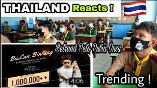 Download lagu BETRAND PETO PUTRA ONSU | BULAN BINTANG (Official Music Video)