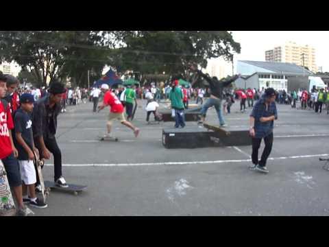 Go Skate Day - Curitiba - 2011