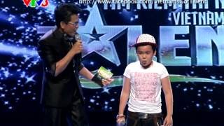 full vietnams got talent 2012 - ban ket 6 24032013
