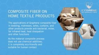 Kyorene Fiber Applications