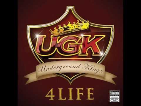 UGK - She luv it - UGK 4 LIFE