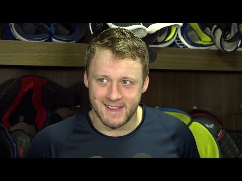 Maple Leafs Post-Game: Morgan Rielly - March 9, 2019
