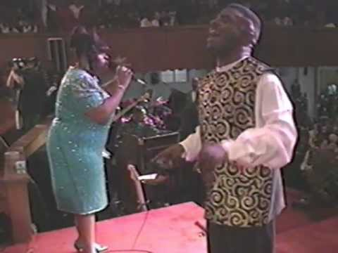 You're My Everything - Ricky Dillard & New Generation Chorale