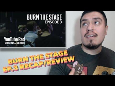 BTS Burn The Stage EP. 3 RECAP/REVIEW | JoseOchoaTV