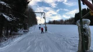 Skilift Weidekamp   Burbach