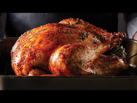 10 Chef Tips for the Perfect Turkey