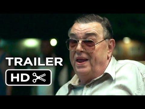 The Sacrament TRAILER 1 (2014) - Ti West Horror Movie HD