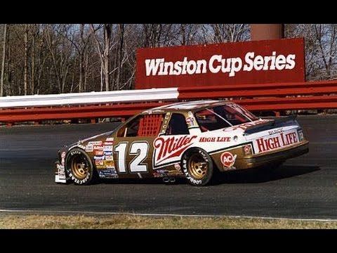 1988 Pontiac Excitement 400 (RAW SATELLITE FEED)