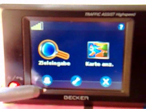 Garmin Mobile Xt  Becker 7934