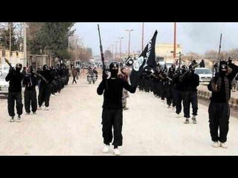 US airstrikes target ISIS cash reserves