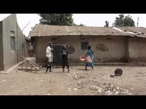 Seka Manala & King Kong dancing Nsimya Nyo by Jon New Uganda