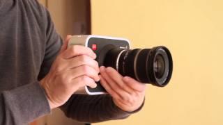 Advanced Handheld Camera Techniques