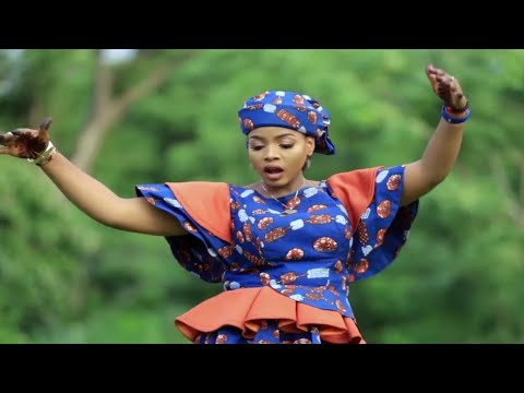 Download Sabuwar Waka (Qangin Soyayya) Latest Hausa Song Original Video 2020#
