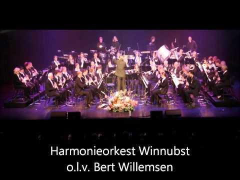Harmonieorkest Winnubst - MacArthur Park - Jimmy Webb arr. Philip Sparke