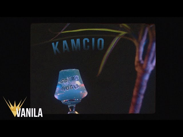 KAMCIO - Gdybyś Mogła (Oficjalny audiotrack)